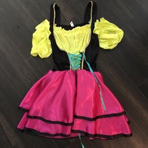 Adult Halloween Costume  🎃
